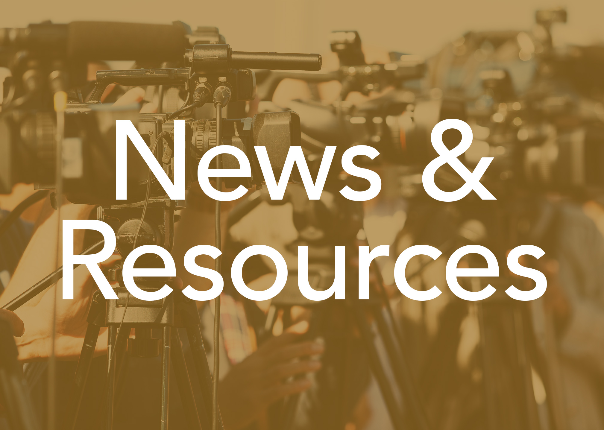 News & Resources
