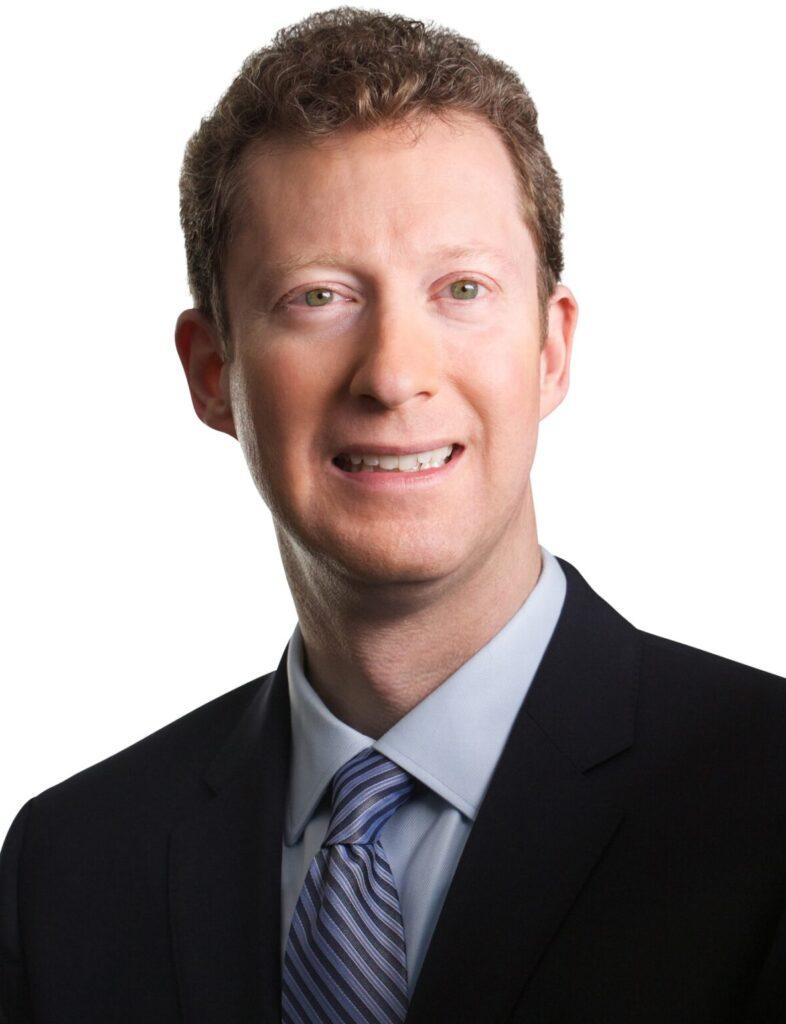 Headshot of Jeff Bucholtz