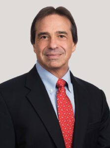 Headshot of Michael Zeldin