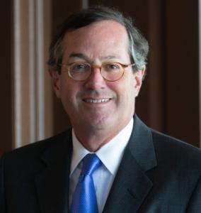 Headshot of Warren Stephens